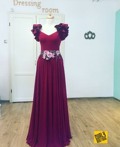Dress sibiu shopping fashion Backless, Curly, Dressing, Boutique, Formal Dresses, Shopping, Fashion, Dresses For Formal, Moda