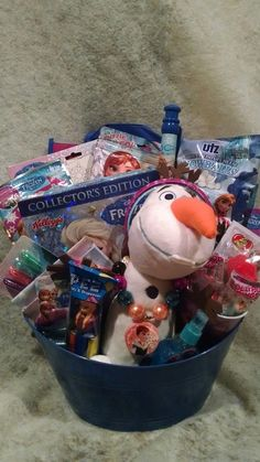 Buy directly from the world's most awesome indie brands. Or open a free online store. Kids Gift Baskets, Themed Gift Baskets, My Little Pony Backpack, Lollipop Bouquet, Gifts For Kids, Great Gifts, Girl Life Hacks, Coping Mechanisms, Disney Frozen