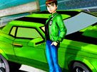 PLAY NOW!! Ben 10 Drift ; Friv game latest Ben Ten games. Ben Ten is preparing to drift with super car. Click on the play button to start the game and start the fun. Ben drift car slide the side with you need to collect cones located on the road. You get all cones with the help of the direction keys and complete the road. Fun games!