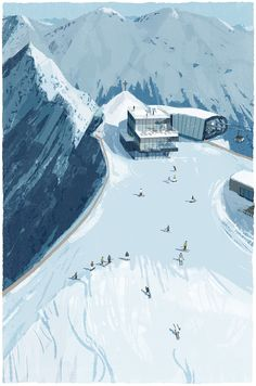 IN THE FOOTSTEPS OF BOND on Behance