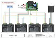 Aluminum CNC design and build Routeur Cnc, Cnc Router Plans, Arduino Cnc, Diy Cnc Router, Cnc Woodworking, 4 Axis Cnc, Cnc Table, Cnc Controller, Cnc Plasma Cutter