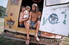 """Curse of the Hippie Parents"" One of the first articles I read coming from the perspective of a child in the '60s that I could relate to, which caused me to want to write my own stories of life in the Sixties -> Curse of the hippie parents"