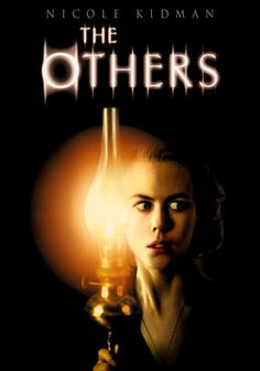 The Others (2001)  While awaiting the return of her soldier husband from World War II, devout Christian Grace Stewart -- the mother of two children with a rare sensitivity to light -- begins to suspect the family house is haunted in this supernatural thriller.