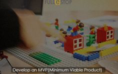 Build an MVP(Minimum Viable Product) for website perform better and fast.