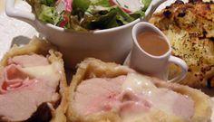 Filets de #porc de la Forêt-Noire #viande