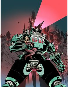 Paul Pope — Greatest Hits