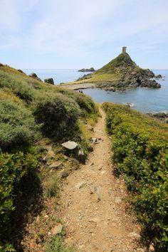 Corse - Sur le Sentier des douaniers - www.storiesofinspiration.fr