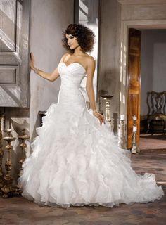 L' abito romantico per eccellenza... #MissKelly