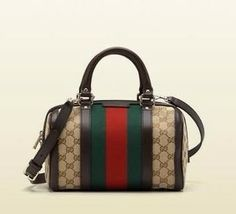 Gucci Bag - Satchel $855