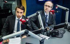 """Canadauence TV: """"Os Pingos nos Is"""", mete o """"pau"""" nessa cambada, 28..."""