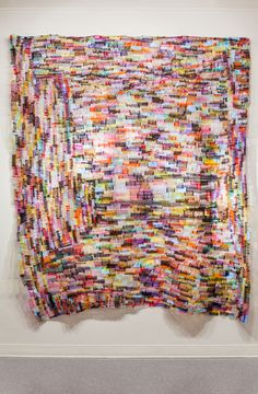 Rachel B. Hayes   Maharishi Exhibition