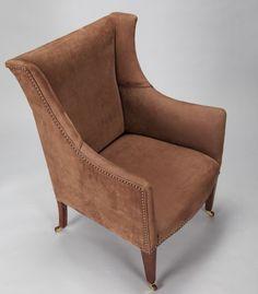 georgian armchair - Google Search
