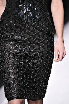 Alberta Ferretti . Fall 2012 | Keep the Glamour | BeStayBeautiful