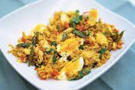BBC Food - Recipes - Smoked haddock pilaf