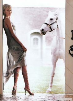Annie Leibovitz | Cameron Diaz