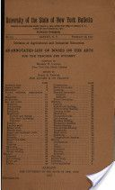 """""""An Annotated List of Books on the Arts for the Teacher and Student"""" - Royal Bailey Farnum, 1917, 87"""