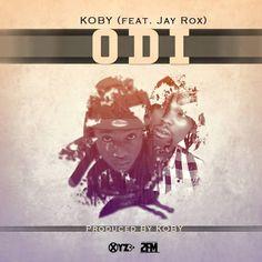 Download: KOBY Ft Jay Rox - Odi