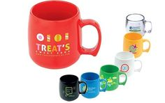 A Look at the advantages of using Mugs as Promotional Gifts Promotional Items For Business, Plastic Mugs, Branded Gifts, Money Talks, School Parties, Your Message, Corporate Gifts, Holiday Treats, Drinkware
