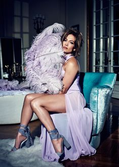 Jennifer Lopez for the GUESS + Marciano Spring '18 Campaign | MARCIANO.com