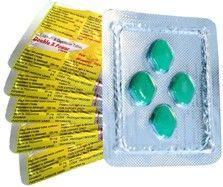 Kaufen Double X Power Potenz Tabletten zu mehr Durchhaltevermögen und nehmen Sie 30 - 60 Minuten vor dem Sex.