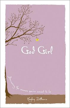 The best book for teenagers and young adults that want to walk closer with God.