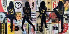 PRANCHRIS: Ο φεμινισμός μάχεται κατά της καταπίεσης, όπως ακρ...