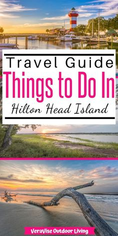 Hilton Head Island has so many great things to do for couples and families. Our travel guide gives you the low down on things to do on HHI, where to eat, and where to stay, and where to play on the beautiful Hilton Head, South Carolina.
