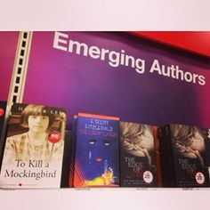 """The time it didn't understand what """"emerging authors"""" meant:   16 Times Target Failed So Hard It Won"""