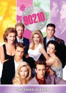 Amazon.com: Beverly Hills, 90210: The Third Season: Jason Priestley, Shannen Doherty, Luke Perry, Jennie Garth, Ian Ziering, Brian Austin Gr...