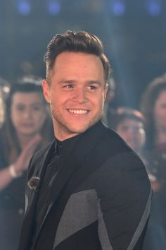 Olly Murs Photos - Olly Murs arrives during The Voice UK 2018 launch photocall at Media City on October 17, 2017 in Manchester, England. - The Voice UK 2018 Launch Photocall