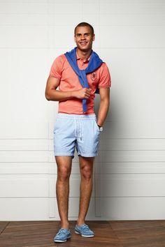 McGregor Shop The Look : McGregor Spring/Summer 2015