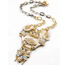 DORLETA FASHION new design necklace