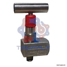 Products/ Prices/ Information | Trupply: The leading supplier of 90 ° Needle Valve | 10,000 PSI