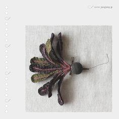 Jung Jung :: Petites végétaux from Japan
