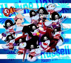 """""""Marine Day.""""; Created by 紫槻さやか (English: Murasaki Keyaki Sayaka)"""