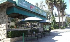 La Canada Flintridge Restaurants - Georgees