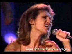 Celine Dion - To love you more - Ao vivo - Com legenda