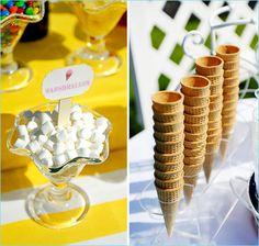 mesa de sorvetes 2