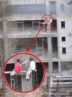 בטיחות בעבודה safety at work safety fail safety first