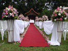 Casamento ao ar livre                                                                                                                                                     Mais