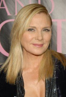 """Kim Cattrall - emigrated to Canada w/ her family at 3 months of age.  Played the """"Mannequin"""" in the movie of the same name - one of my fave 80's movies!  And best known for playing Samantha Jones on Sex and the City!"""