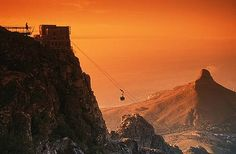 The new seven wonders of nature Travel Sights, Places To Travel, Places To Visit, New Seven Wonders, Wonders Of The World, Table Mountain Cape Town, Out Of Africa, Pretoria, Best Sites