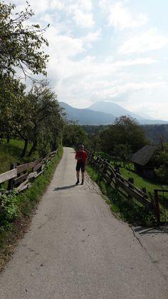 Zasip Slovenia by Anna Laulainen