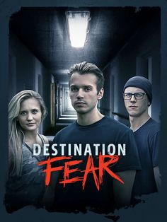 Watch Destination Fear - Season 1 Episode 9 : Fairfield County Infirmary HD free TV Show Tv Series Online, Tv Shows Online, Chelsea, Video Trailer, Free Tv Shows, Ghost Adventures, Horror House, Most Haunted, Travel Channel