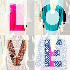 Bright Colors, Bold Prints | aliceandtrixie