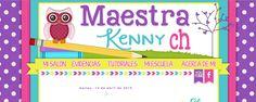Maestra Kenny Ch
