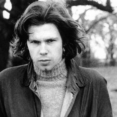 The late Nick Drake was born on this date in 1948