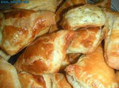Romanian Desserts, Romanian Food, Strudel, Easy Cooking, Cooking Recipes, Cake Recipes, Dessert Recipes, Good Food, Yummy Food