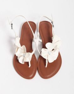Cute for white shoes