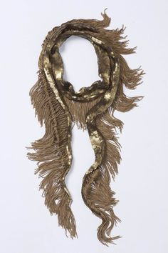 #engagementparty Anthropologie Merrymaking Scarf. $58. I'm So Ready to Party. @Anthropologie .